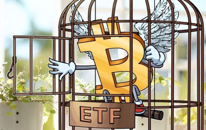bitcoin ETFs: double your return